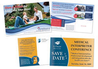 Direct Mail Examples (3)