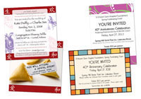 Invitations Examples (1)